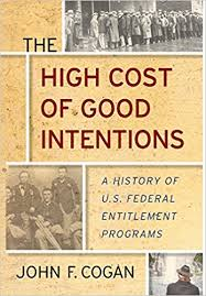 Cost Of Wedding Programs The High Cost Of Good Intentions A History Of U S Federal
