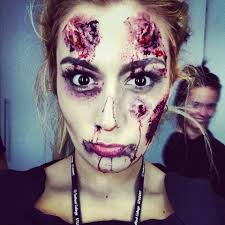devil special effects halloween makeup special effect make