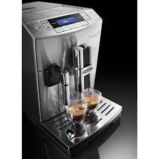 Coffee Grinder Espresso Machine Delonghi Primadonna S Deluxe Espresso Machine Whole Latte Love