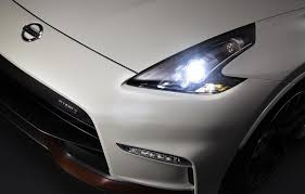 nissan 370z nismo with its 370z nismo roadster concept nissan begs the question
