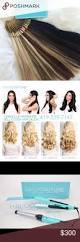 How To Make A Halo Hair Extension by 52 Best Halocouture Before U0026 After Images On Pinterest