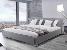 Schlafzimmer Komplett Bett 180x200 Schlafzimmer Gepolstertes Bett Stoff King Size 6ft Inkl Stabiles