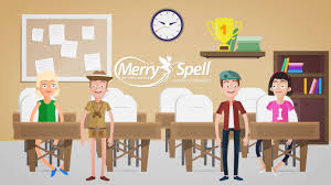 what is merry spell