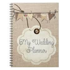wedding planning notebook wedding planner notebooks journals zazzle