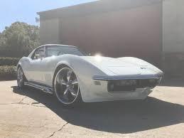 1973 corvette convertible for sale 1968 chevy corvette convertible c3 pro touring for sale photos
