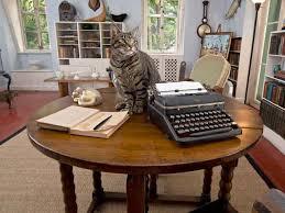 Hemingway Desk Contest Offers One Lucky Writer Time In Ernest Hemingway U0027s Key