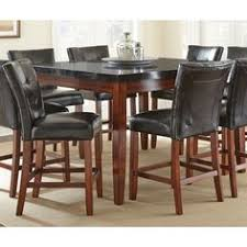 Cindy Crawford Dining Room Sets Shop For A Cindy Crawford Home Highland Park 5 Pc Counter Height