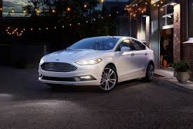 ford fusion 2017 interior 2017 ford fusion pricing for sale edmunds