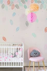 65 best nursery wallpaper murals images on pinterest wallpaper looking for stylish nursery wallpaper ideas the falling leaves in this wallpaper design help to