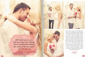wedding magazine template 10 attractive bridal magazine templates for free psd ai