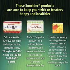 let u0027s get halloween healthy with sunrider sunhealth az
