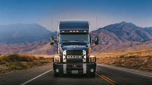 mack anthem commercial vehicles trucksplanet