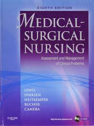 medical surgical nursing assessment and management of clinical