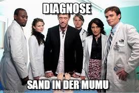 Dr House Meme - diagnose dr house meme on memegen