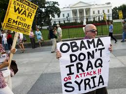 what happened to the anti war democrats msnbc
