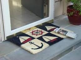 Kitchen Rugs With Rubber Backing Rubber Backed Rugs Ebay