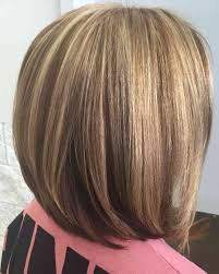 bob hair with high lights and lowlights beige blonde highlights and lowlights bob haircut hairbrained