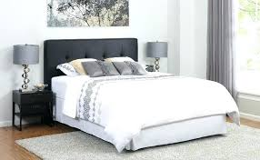 Design For Tufted Upholstered Headboards Ideas Grey Tufted Headboard King Endearing Grey Headboard Best