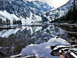 Washington mountains images Region 6 special places jpg