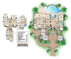 over 10 000 square foot house plans with photos luxury mansion plans