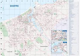 Nancy France Map by Dieppe Maps France Maps Of Dieppe