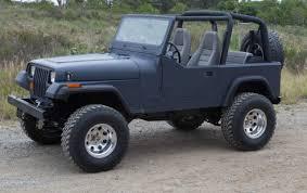 jeep wrangler 88 1994 jeep wrangler yj se 4 0l 8 8 rear end for sale photos