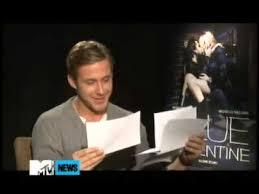 Ryan Gosling Acts Out Hey Girl Meme - ryan gosling hey girl youtube
