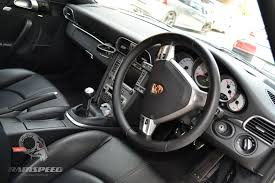 997 Interior Porsche 997 Carrera S Complete Gt3 Styling Package Ramspeed
