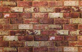 photo collection textured brick wallpaper pattern