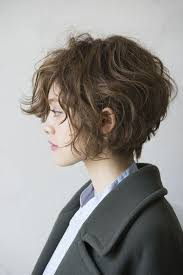 how to stlye a stacked bob with wavy hair best short curly hairstyles you ll fall in love with part 5