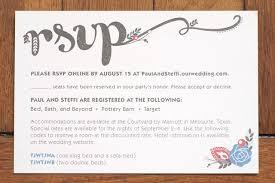wedding invitations rsvp wording wedding invitation rsvp wording christmanista