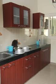 Straight Line Kitchen Designs Modular Kitchen Wholesale Trader From Hyderabad