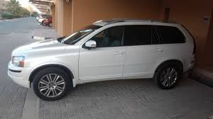 nissan pathfinder qatar sale volvo xc90 2014 in excellent condition for sale cars for sale in
