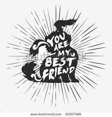 Starburst Design Clip Art Creative Typographic Poster Dog Starburst Ray Stock Vector