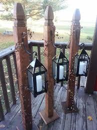 best 25 light posts ideas on solar lights for yard