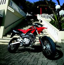 honda fmx road test honda fmx650 visordown