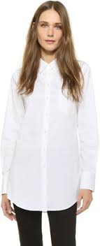 theory luxe theory luxe robertson oversized shirt shop for women s shirt