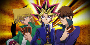 15 things you didn u0027t know about yu gi oh screen rant