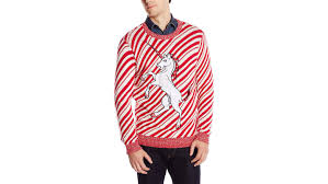 mens light up ugly christmas sweater top 10 best christmas sweaters for men heavy com