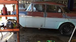 1959 vauxhall victor vauxhall victor gasser youtube