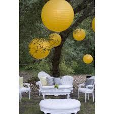 lanterne chinoise mariage boule lanterne lions papier blanche 5 taille deco exterieur