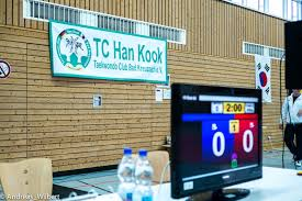 Bad Kreuznach News Tc Han Kook
