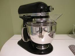 all black kitchenaid mixer file black kitchenaid mixer jpg wikimedia commons