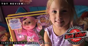 target black friday ad 2017 cabbage patch dolls toy review cabbage patch kids baby so real interactive doll