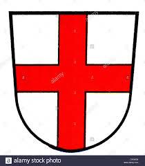 Wappen Baden Freiburg Im Breisgau Coat Arms Stockfotos U0026 Freiburg Im Breisgau