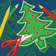 christmas arts and crafts clipart clipground