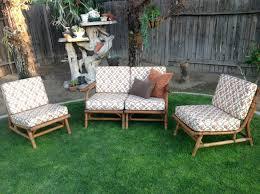 Martha Stewart Patio Furniture by Patio Bamboo Outdoor Furniture Australia Bamboo Outdoor