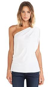 one shoulder blouse resultado de imagen de top one shoulder cosas para ponerme