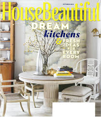 House Beautiful Dining Rooms by Inspiration Robert Allen House Beautiful October 2015 Mirador