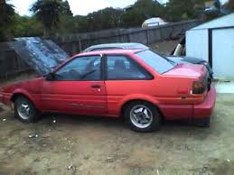 toyota corolla gt coupe ae86 for sale 1986 corolla ae86 gts for sale